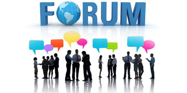 Общетематический форум