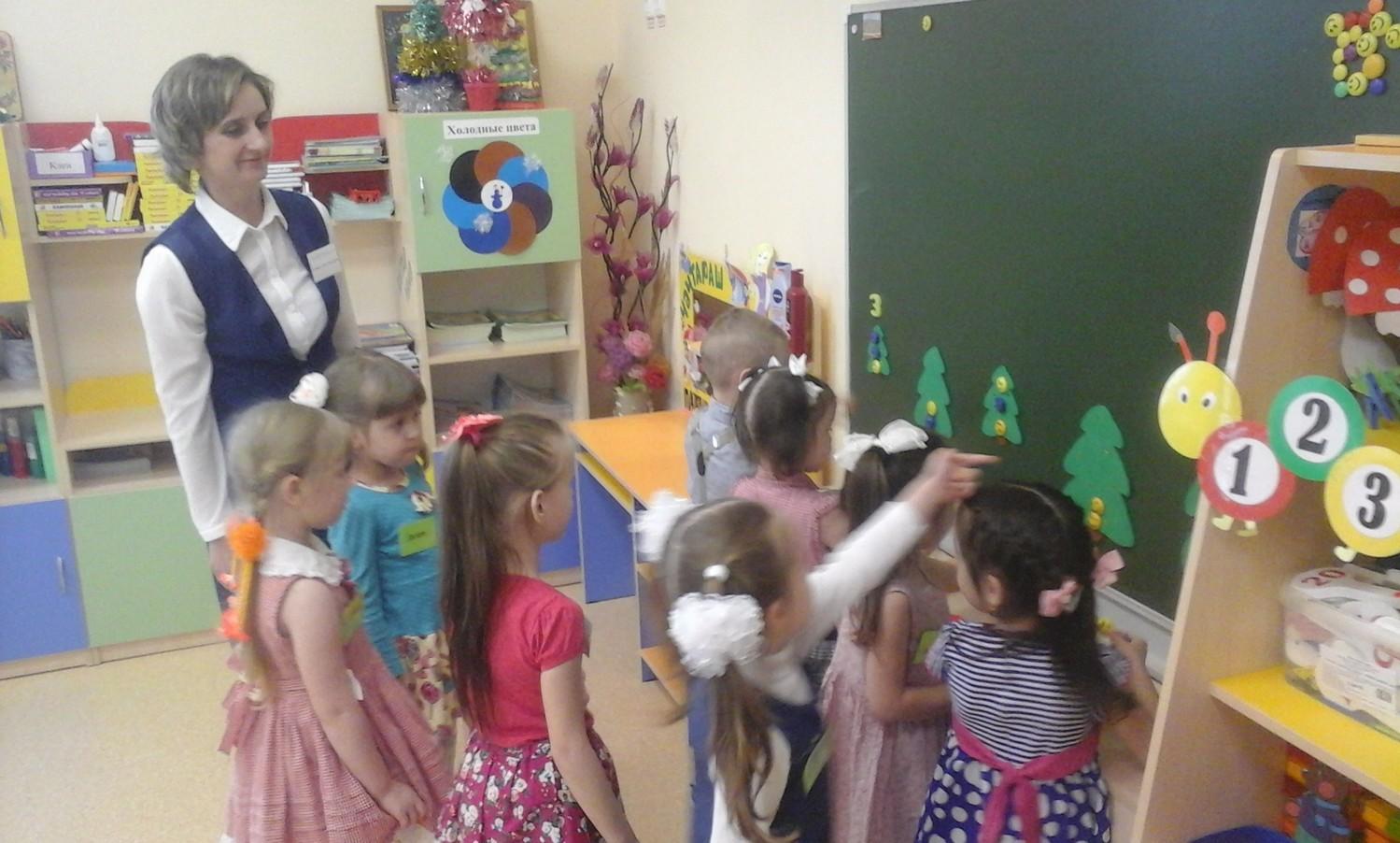 Республиканский конкурс для воспитателей татарстан