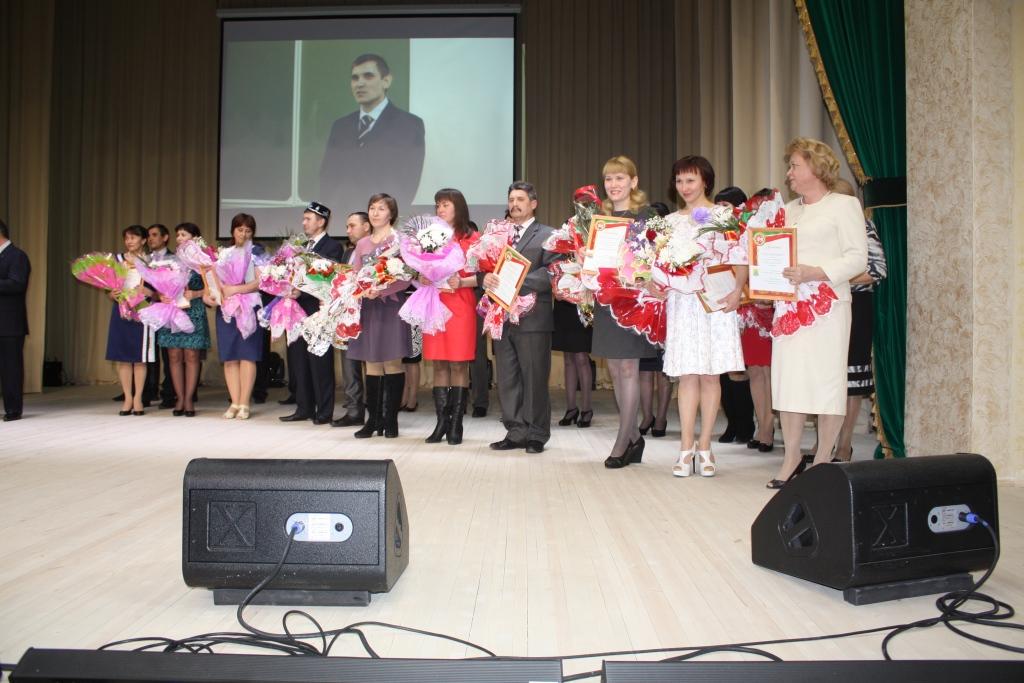 Конкурс учитель года в татарстане